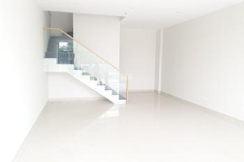 Cho thuê shop tầng trệt căn hộ Richstar, MT đường Tô Hiệu, căn góc, 25 triệu/tháng