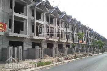 Bán biệt thự liền kề Vân Canh, Hoài Đức, Hà Nội, vị trí đẹp giá rẻ 100%