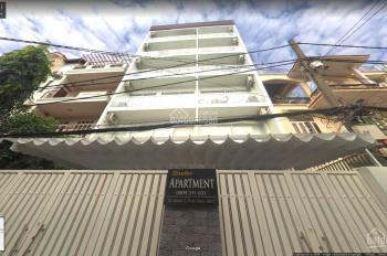 Biệt thự Ngô Tất Tố, phường 22 Bình Thạnh giá tốt nhất thị trường 6.5x22m nở hậu đẹp 12m giá 27 tỷ