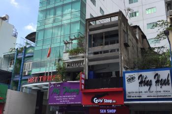Cho thuê nhà nguyên căn mặt tiền đường Lê Văn Sỹ, Quận 3 8x23m giá rẻ 150tr/tháng