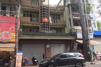 Cho thuê nhà Phan Xích Long, P. 7, Phú Nhuận, DT 8x16m, nhà 1T, 3 lầu ST, 230tr/th