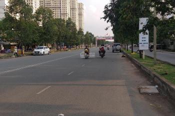 Bán nhà mặt tiền Quận 7 - đường Phạm Hữu Lầu - DT: 5x18m - Giá 8,8 tỷ