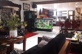 Bán nhà 5 tầng phố Phan Chu Trinh 90m2, MT 5m, ô tô, KD, giá chỉ 13.6 tỷ. LH 0904627684