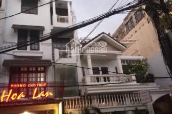 Bán nhà mặt tiền Đỗ Quang Đẩu, Q1, 7.5x18m, 94 tỷ TL