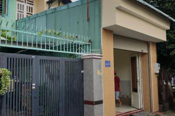 Nhà 1 trệt, 1 lầu 4x20m, xã Thới Tam Thôn, Hóc Môn