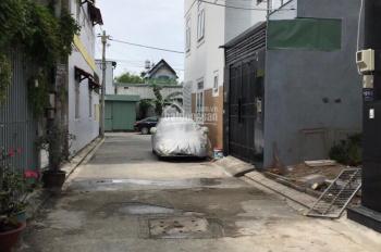 Bán đất đường Lò Lu phường Trường Thạnh Q9