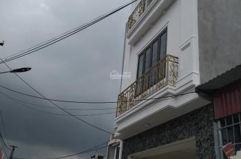 Bán nhà 3 tầng tại Vĩnh Khê, An Đồng, An Dương, giá 1,95 tỷ. LH: 088.933.8090
