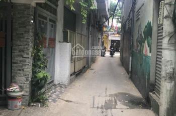 Chính chủ bán đất kiệt TTTP, Hoàng Diệu, Hải Châu, Đà Nẵng: 0919369777