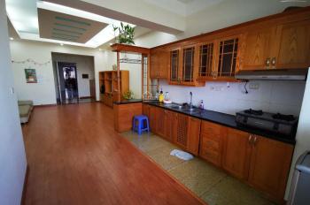 Chính chủ bán căn hộ chung cư C14 Bắc Hà, thiết kế hiện đại 3PN, full nội thất, LH 0948528998