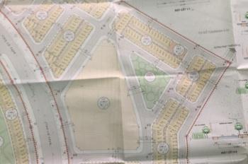 Chính chủ cần bán lô đất LK09-03 thuộc khu quy hoạch chợ đầu mối xã Quỳnh Hải, Quỳnh Phụ, Thái Bình