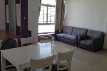 Cho thuê căn hộ cao cấp Sky Garden II view đẹp, liên hệ: 0981788841