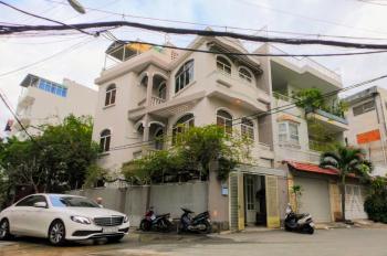 Cho thuê nhà 2 mặt tiền hẻm 46 Nguyễn Cửu Vân phường 17 quận Bình Thạnh, LH 0913902257