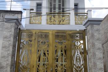 Chính chủ bán nhà đường Đinh Đức Thiện gần chợ Hưng Long Bình Chánh, tặng 3chỉ vàng, sổ hồng riêng