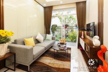 Cho thuê căn hộ 70m2, 2PN, 2WC full nội thất cao cấp, bao phí quản lý năm đầu - LH 0903851006