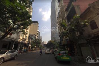 Nhà MT kinh doanh Mạc Thị Bưởi, Phường Bến Nghé, Q1. DT: 4x20m tự do kinh doanh, hỗ trợ phép