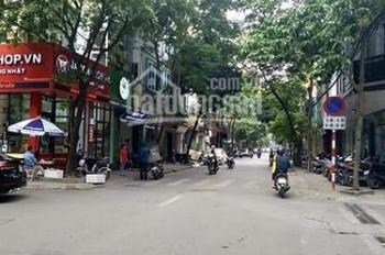 Bán nhà phố Đỗ Quang. DT 62m2, giá siêu đẹp, 0915 795 225