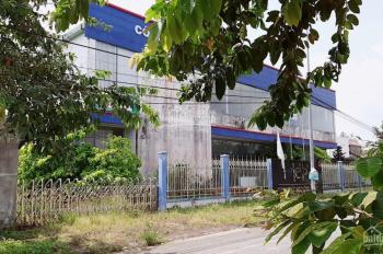Bán công ty cũ KDC Nam Long 1, 990m2 thổ cư giá mềm