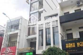 Bán nhà siêu vị trí MT Lê Thị Riêng, P. Bến Thành, Q. 1. DT: 16X16m, 5 lầu, giá 75 tỷ - 0901699668