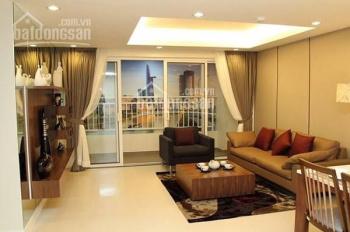 Cho thuê căn hộ PN - Techcons Phan Xích Long. DT: 138m2, 3PN, giá: 21 tr/th. LH: 077.399.1118 Quân