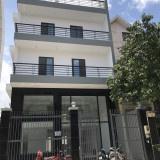 Cho thuê nhà mặt phố, P.An Phú đường Song Hành: 14x20m, hầm, 3 lầu. Giá 250 tr/th Tín 0983960579