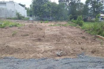 Cần tiền đầu tư đất dự án tôi bán 100m2 đất thổ 100%, ấp 2 xã Hựu Thạnh, Đức Hòa, Long An