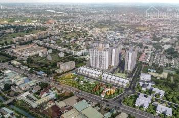 Eco Xuân Lái Thiêu, Thuận An, Bình Dương, giá chỉ từ 23,9 triệu/m², đã bao gồm VAT