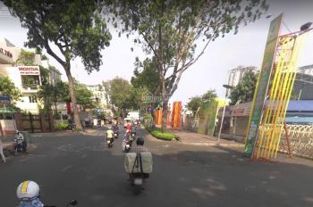 Cần bán gấp lô đất thổ cư 5x16m sau lưng nhà thi đấu Phú Thọ, đường Lữ Gia, Phường 15 - Quận 1, SHR