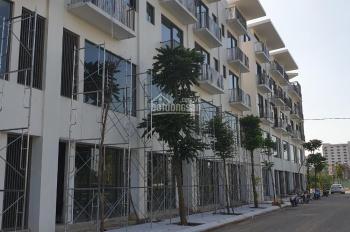 Bán Shophouse Khai Sơn Long Biên giá thấp nhất thị trường - LH 0914.301.656