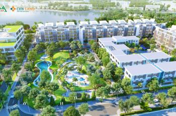 Khai Sơn Town - Cơ hội có 1 không 2 cho nhà đầu tư thông thái, vốn ban đầu chỉ từ 3 tỷ, lãi suất 0%