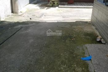 Nhà hẻm 3m đường Lê Văn Sỹ, p12, q3 DT 4,5x7m KC 1 trệt 2 lầu giá 6 tỷ