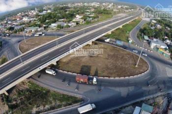 Bán đất cầu Cát Lái, Nhơn Trạch, TPHCM, giá 750tr/lô, sổ hồng riêng, liên hệ 0972 466 412