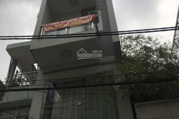 Cho thuê nhà 5 tấm siêu rẻ hẻm 329 đường Tân Hương, P. Tân Quý, Q. Tân Phú