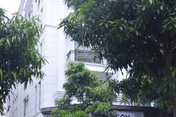 Biệt thự cho thuê làm văn phòng tại KĐT Văn Phú gần Văn Phú Victoria, Hà Đông, giá 5tr/tầng/87m2