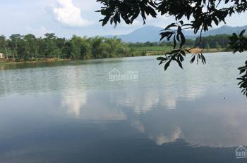 Chính chủ cần bán 10,4 ha đất và hồ tại Yên Bài, Ba Vì, Hà Nội