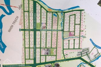 Các nền đất cần bán giá rẻ tại D/A Đông Dương, Bưng Ông Thoàn, Quận 9