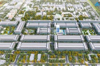 Dự án đất nền Center City 3 chỉ 574triệu/95m2, pháp lý đầy đủ, thanh toán nhẹ. LH 0901555164