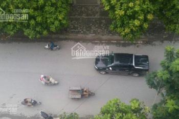 Bán nhà tự xây tại KĐT Kiến Hưng - Hà Đông, DT 50m2, đường 12m, ô tô đỗ nhà, LH: 0985.769.162