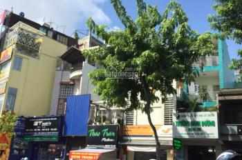 Cho thuê nhà MT Phan Xích Long 4.5 x 17,5m, nhà 1 trệt, 4 lầu. Giá 80 triệu/tháng