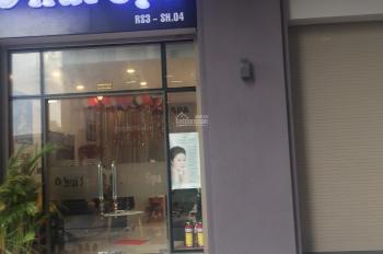 Cần bán shophouse chung cư Richstar, Tân Phú DT: 132m2 gồm 1 trệt, 1 lầu, giá 10 tỷ, LH: 0931477555