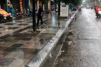 Huy Ông Địa - Bán nhà đất MP Quang Trung, đẹp, giá rẻ, 110m2/ 16 tỷ/ 6m MT