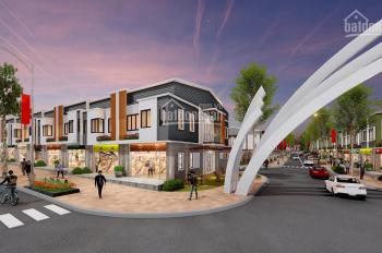 Nhà phố Ecolakes - đối diện ĐH Việt Đức - DT 140m2 - 1 trệt 1 lầu giá 1,5 tỷ, LH: 0911580055