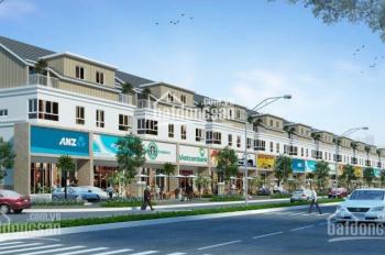 Chính chủ bán gấp biệt thự Dragon Parc 1, mặt tiền đường Nguyễn Hữu Thọ, giá 16 tỷ, LH: 0909904066