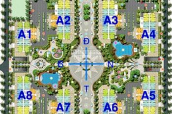 Bán căn hộ cao cấp An Bình City, 232 Phạm Văn Đồng 112.7m2 tầng cao giá siêu rẻ