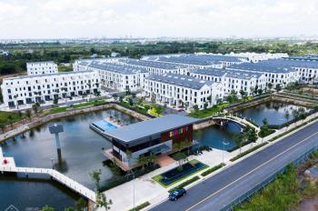 Cần bán gấp nhà phố Simcity, Q9, giá 4,3 tỷ, DT 80m2, nhận nhà ngay, LH 0911755253 Hạnh