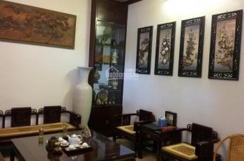 Nhà mặt phố Hoàng Ngân, Nguyễn Thị Định, Trần Duy Hưng. DT : 75m2 x 5 tầng còn mới, giá 18,7 tỷ