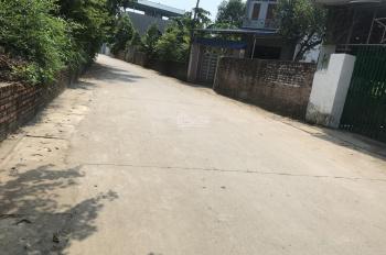 Bán đất Tân Xã, Thạch Thất, gần công nghệ cao, giá từ 670tr/mảnh, 0973563686