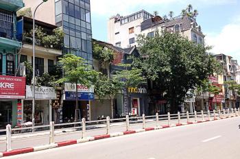 Cần bán gấp nhà mặt phố Tôn Đức Thắng, Đống Đa, Hà Nội, 100m2, giá 34 tỷ (có thương lượng)