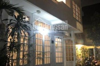 Nhà biệt thự mini đường Trần Quý Khoách, P. Tân Định, Q.1, giá 15,5 tỷ