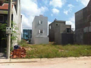 Chính chủ bán đất sau chợ Tân Lập, TX Đồng Phú, TP Đồng Xoài, Bình Phước, SHR, 200m2 - 490 triệu