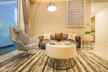 Cho thuê nhiều căn hộ và Office tòa Saigon Royal và The Tresor, Gold View LH: 0903624456 Ms Tâm